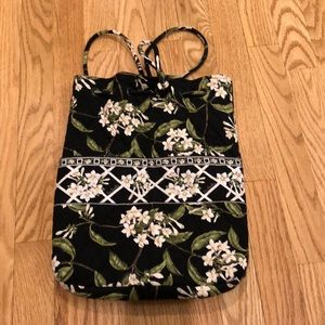 Vera Bradley backpack. EUC